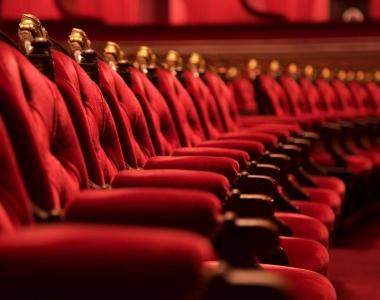 Stadia seating